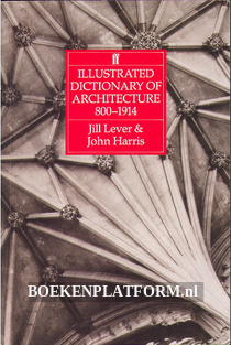 Illustrated Dictionary of Architecture 800 / 1914
