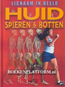 Huid, spieren & botten