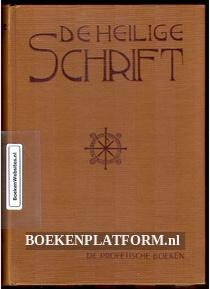 De heiligeschrift IV