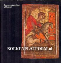 Ikonenverzameling uit Luzern