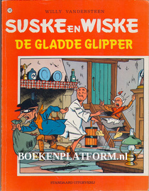 0149 De gladde glipper