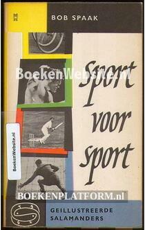 0015 Sport voor Sport