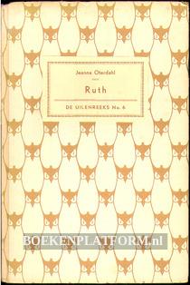 Ruth, de kleine koningin