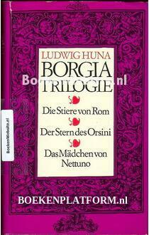 Borgia Trilogie