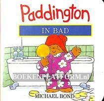 Paddington moet in bad