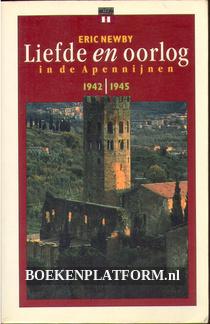 Liefde en oorlog in de Apennijnen 1942/1945