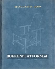 Holland 2000, Dutch design