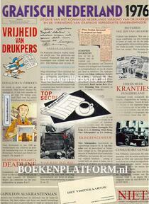 Grafisch Nederland 1976