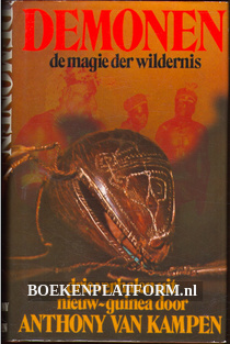 Demonen, de magie der wildernis