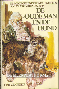 De oude man en de hond