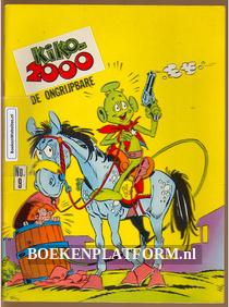 Kiko 2000, De ongrijpbare