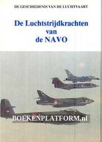 De Luchtstrijd krachten van de NAVO