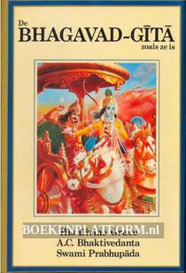 De Bhagavad-Gita zoals ze is 2