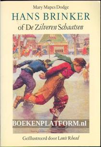 Hans Brinker of De Zilveren Schaatsen