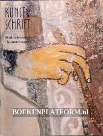 Middeleeuwse kunstenaars