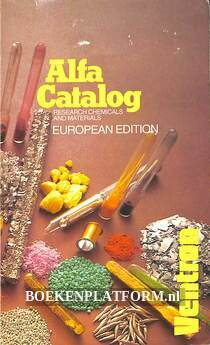Alfa Catalog