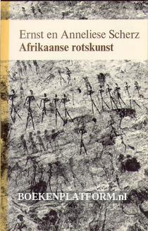 Afrikaanse rotskunst