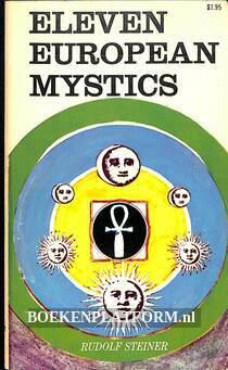 Eleven European Mystics