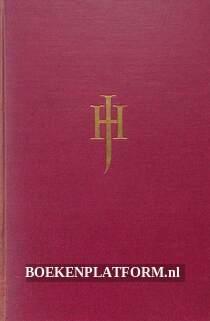 Verzamelde werken I J.Huizinga