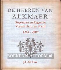De Heeren van Alkmaer