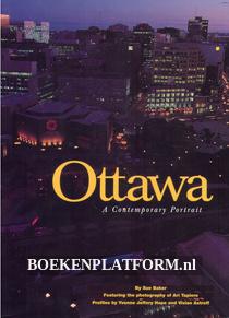Ottawa, A Contemporary Portrait