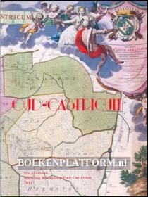 Oud Castricum, 35e jaarboek