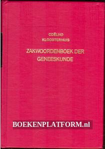 Zakwoorden-boek der Geneeskunde 1983