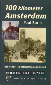 100 kilometer Amsterdam