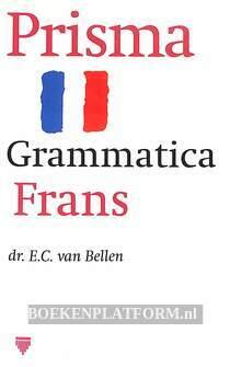 Prisma Grammatica Frans