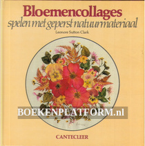 Bloemencollages