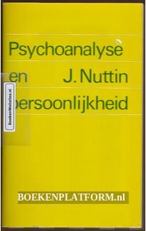 Psychoanalyse en persoonlijkheid