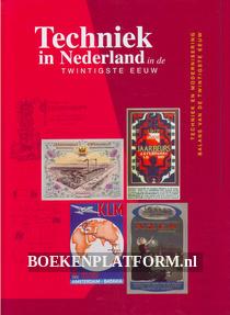 Techniek in Nederland in de twintigste eeuw VII
