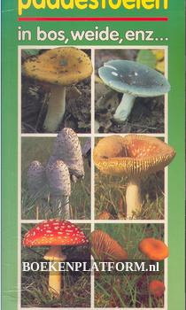 Kijk, een boek over paddestoelen