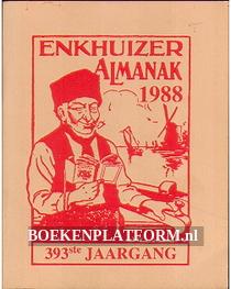 Enkhuizer Almanak 1988