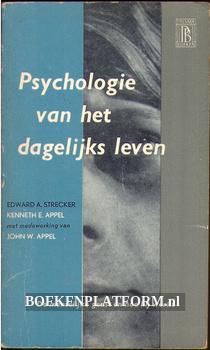 0562 Psychologie van het dagelijks leven