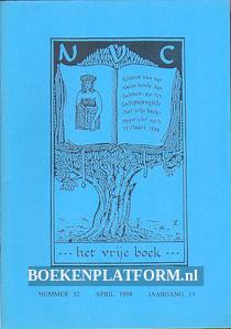 Het Vrije Boek 1998