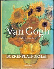 Van Gogh, alle schilderijen deel 1 en 2