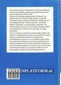 Boek in-Boek uit 1996-1997