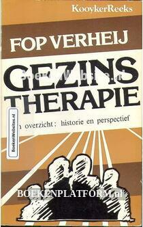Gezins- therapie