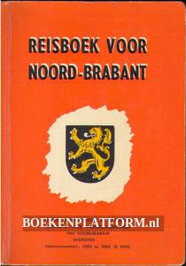 Reisboek voor Noord-Brabant