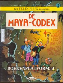 Felix Flux, De Maya-Codex
