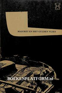 0976 Maigret en het Gulden Vlies
