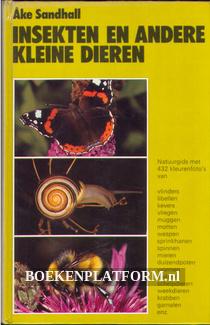 Insekten en andere kleine dieren