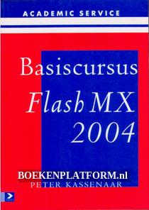 Basiscursus Flash MX 2004