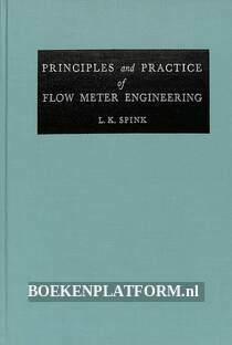Principles and Practice of Flow Meter Enigineering