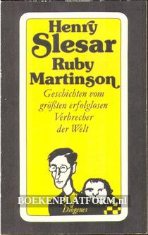 Ruby Martinson