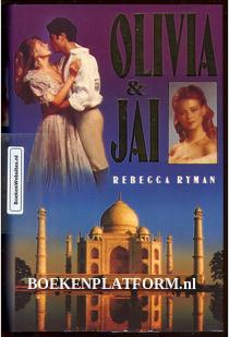 Olivia & Jai