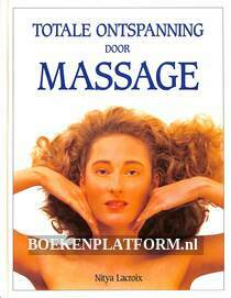 Totale ontspanning door Massage