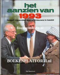 Het aanzien van 1993