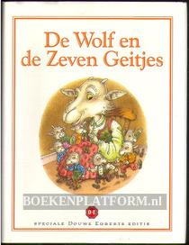 De wolf en de zeven geitjes